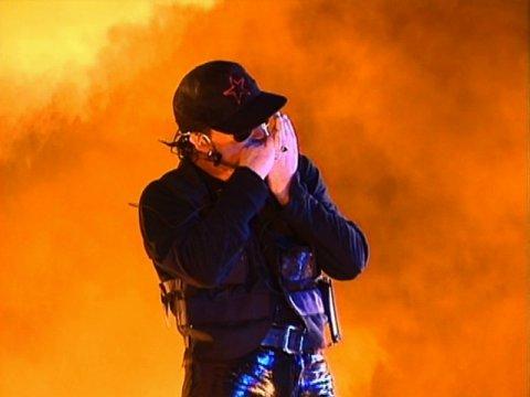 Bono Halleluja