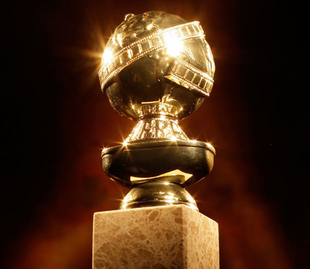 Golden Globe...U2place