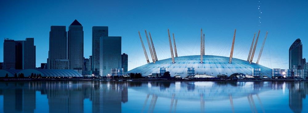 the-o2-arena-london