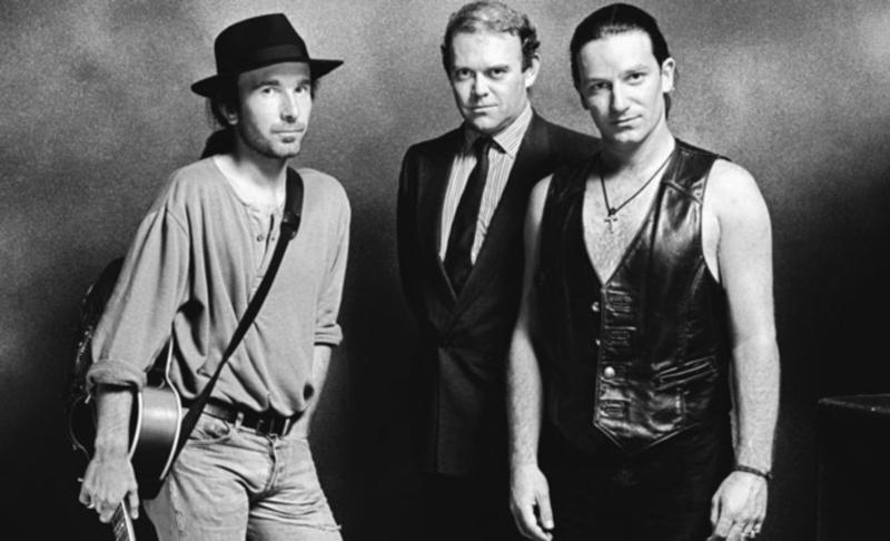 band 1987
