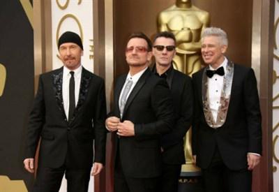 U2 elegant