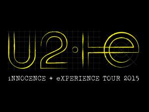 iNNOCENCE + eXPERIENCE TOUR 2015