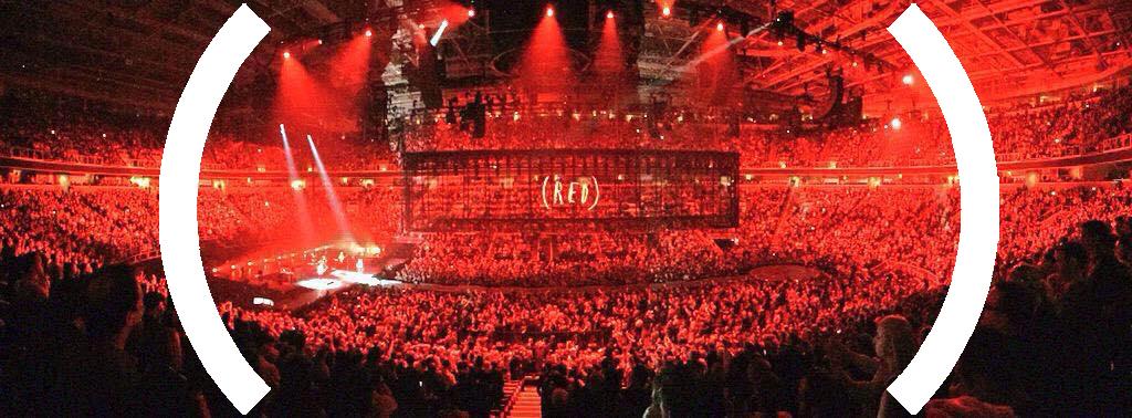 coreografia ...U2place