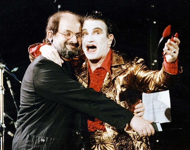 Bono - Rushdie