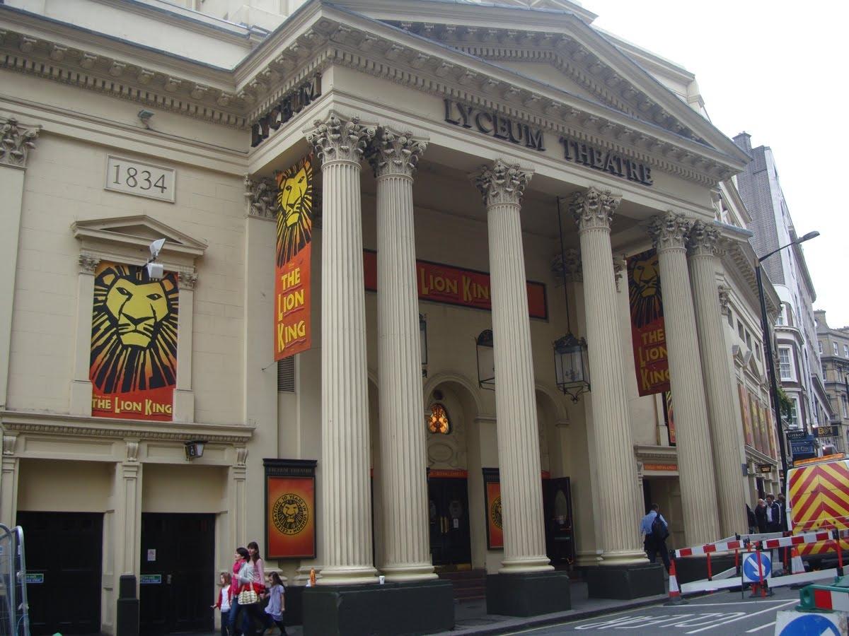 lyceum-theatre