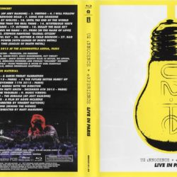 U2 iNNOCENCE and eXPERIENCE Tour Live In Paris
