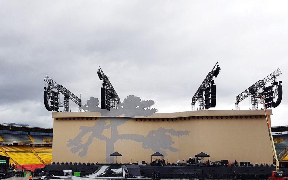 U2-bogota
