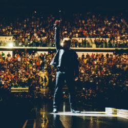 U2 iNNOCENCE + eXPERIENCE Tour 2015 - Turin Pala Alpitour Arena 04.09.15