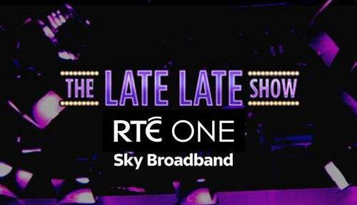 late late show rte