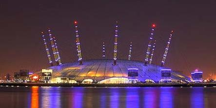 O2-Arena-Chauffeurs-London