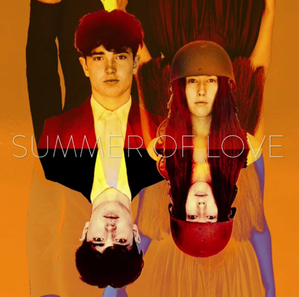 summer of love remixes ep