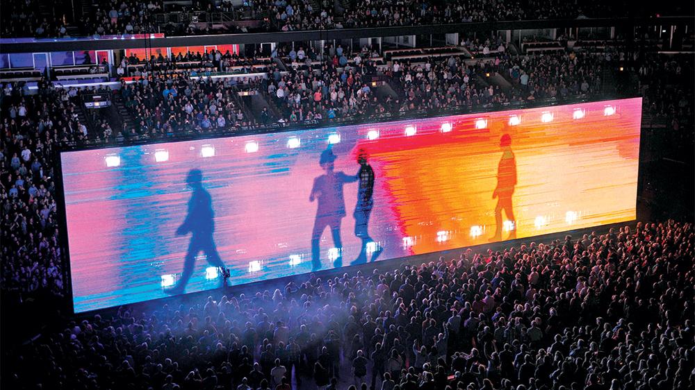 U2place - Le notizie in italiano sugli U2