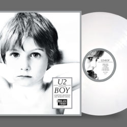 Boy Record Store Day 2020
